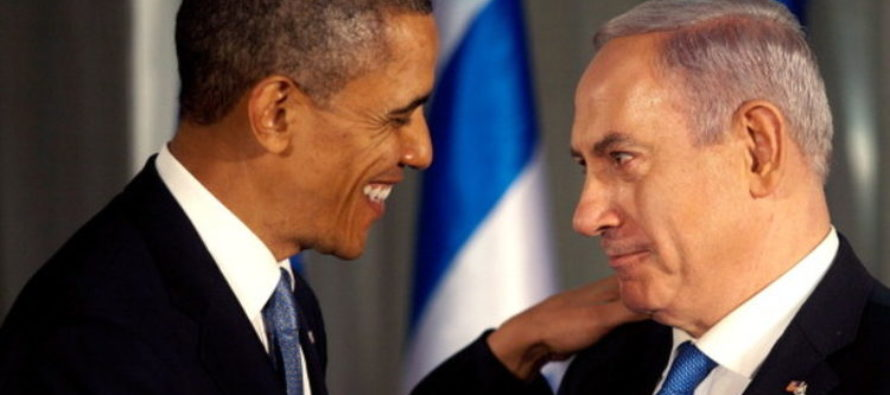 After DEVASTATING Terror Attack In Israel, Obama Gives Prime Minister Netanyahu THIS Advice…