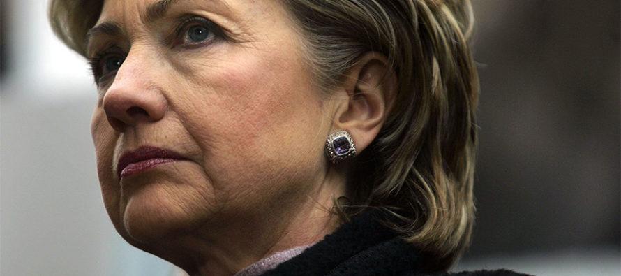 Benghazi Survivor Risks Everything to DESTROY Hillary