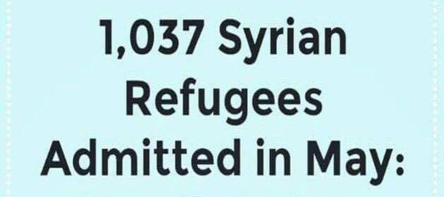 BRUTAL Truth Revealed On Syrian Refugees Entering America [Meme]