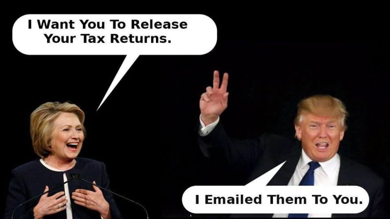 release taxes 800