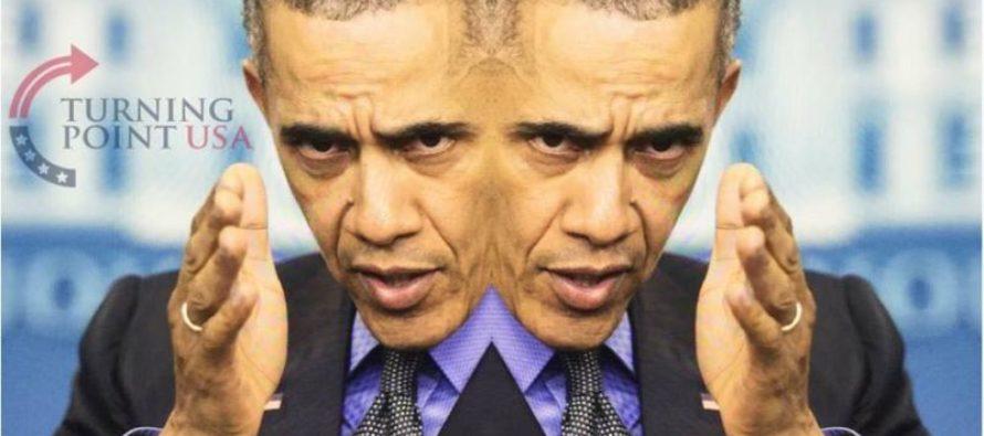 Obama's Hypocrisy On Muslims and Gun Control [Meme]