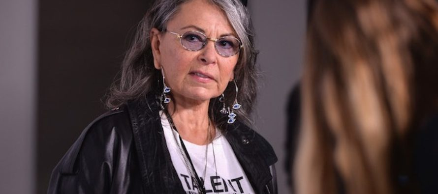 Liberals Outraged After Roseanne Makes MAJOR Announcement About 2016