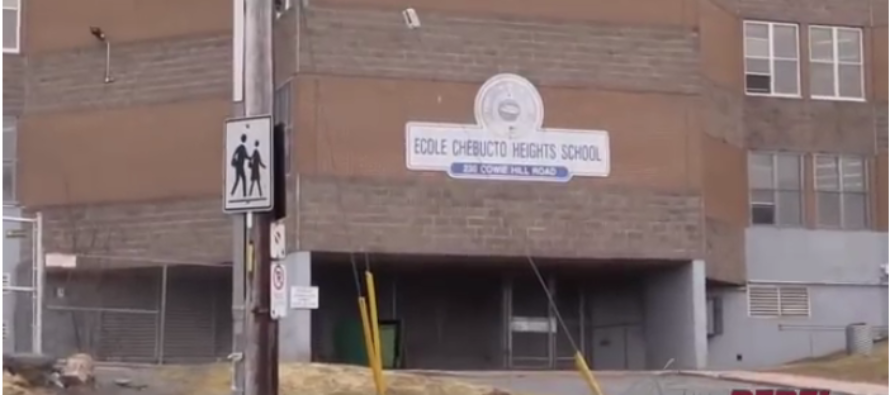 Muslim MEN Slap, Choke, Threaten Girls Daily In Canadian School – Guess What Authorities Are Doing? [VIDEO]