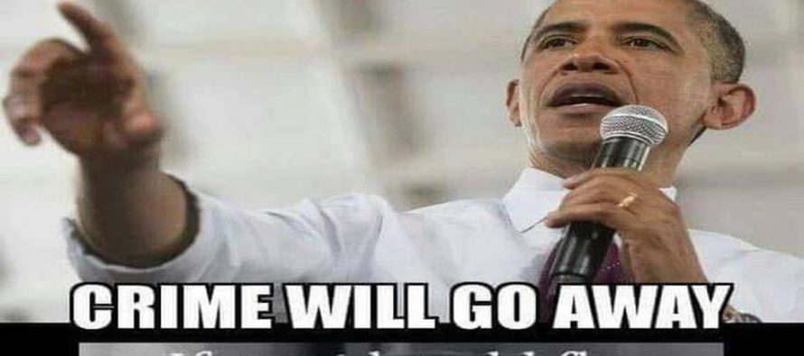 How Stupid Obama is Summed Up in One Meme [VIDEO]