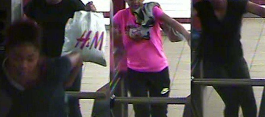 Four teens beat woman on Brooklyn subway for sucking her teeth