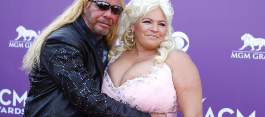 Dog the Bounty Hunter and Wife Shock Fans With MAJOR Announcement – Whoa
