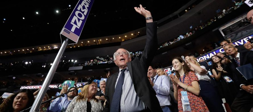 Not Your Daddy's DNC. See How The Dems Convention SCREAMED UN-AMERICAN!
