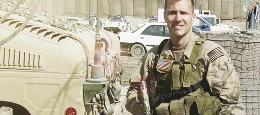 """LIBERALS OUTRAGED At Former Navy Seal Running For Governor – Why? """"ISIS HUNTING PERMITS"""""""