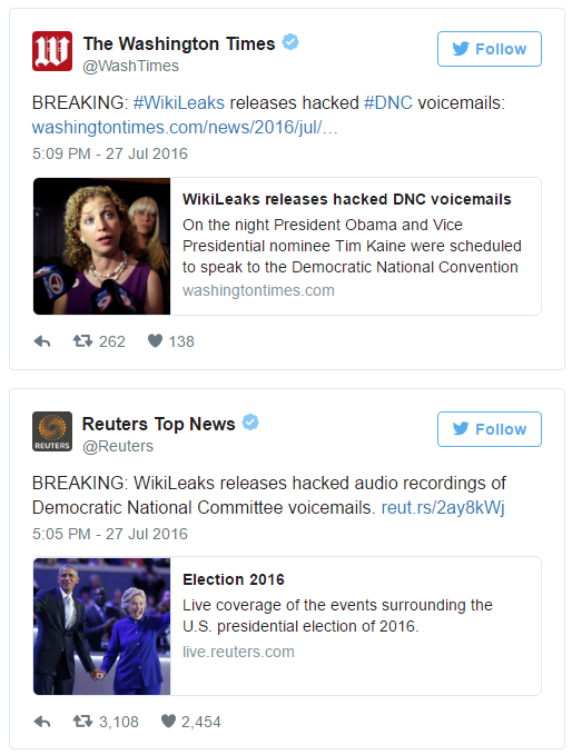 2016-07-28 05_56_14-Moments Before Obama Speaks at DNC, Wikileaks Releases NIGHTMARE for Dems...
