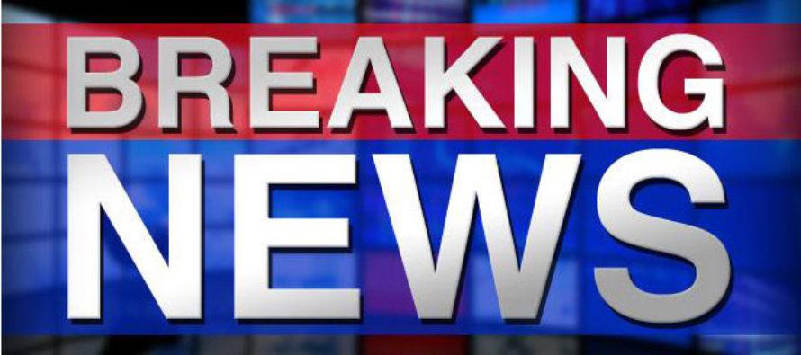 BREAKING: TERROR IN DC – Gunshots Fired at Police
