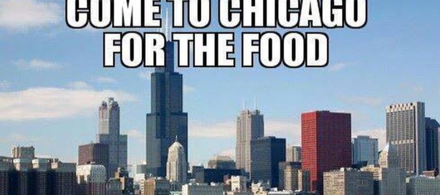 Liberal Explanation Of Why You May Never Leave Chicago is SPOT ON! [Meme]