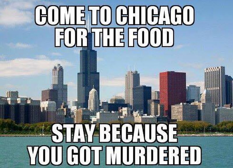 Chicago Food 800