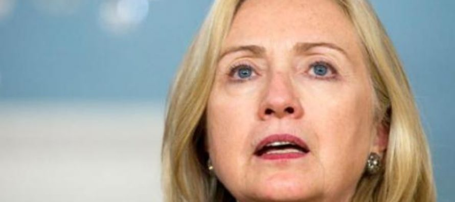Hillary Gets DEVASTATING News After FBI Announcement… She Could FINALLY Be Charged