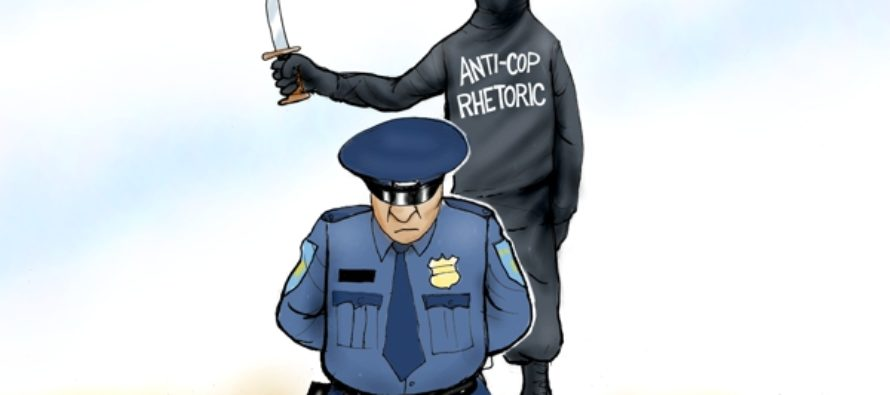 Death to Law & Order (Cartoon)