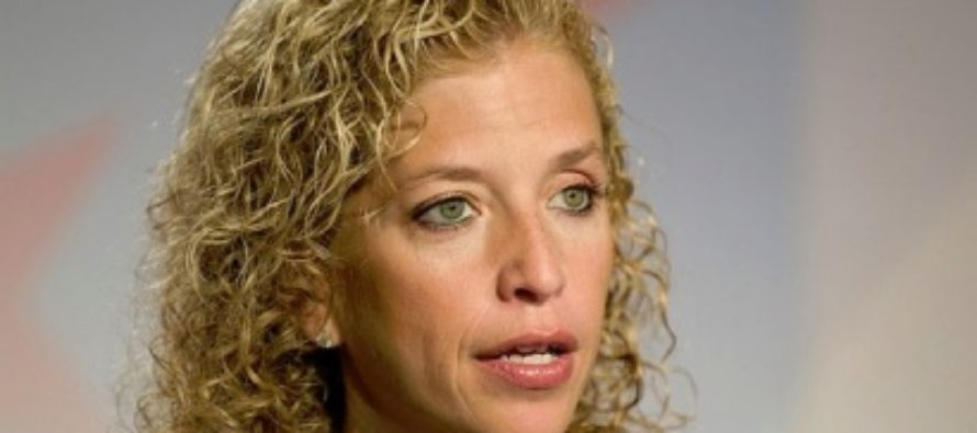BOOM: Debbie Wasserman Schultz Just Got MORE Bad News