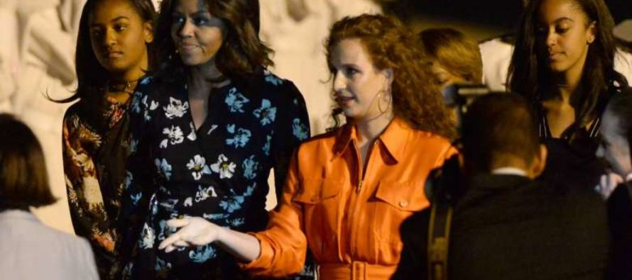 You'll Be LIVID When You Find Out What Michelle Obama Just Did And WHY…