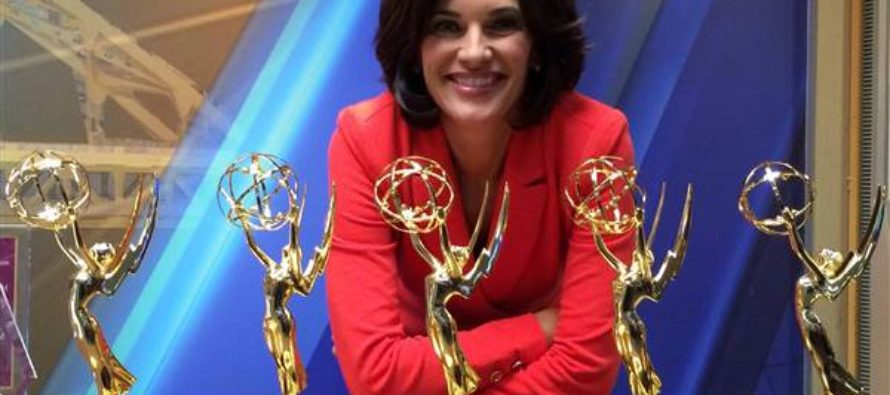 TV Anchor Fired For Being White