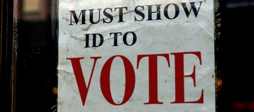 "Not a Citizen? No Problem! – Feds Overrule NC Voting Rules as ""Discriminatory"""