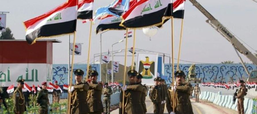 Iraq Slaps America HARDCORE During Her Independence Weekend – You'll Be LIVID…