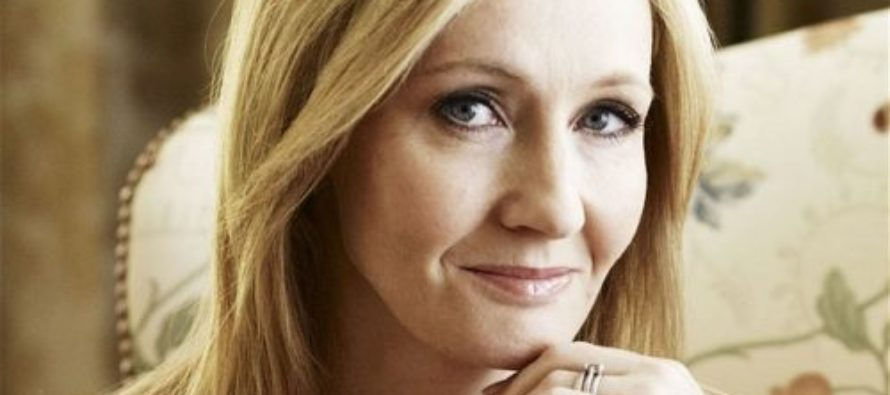 'God Is A Black Woman' Says J.K. Rowling, Author Of Harry Potter Series
