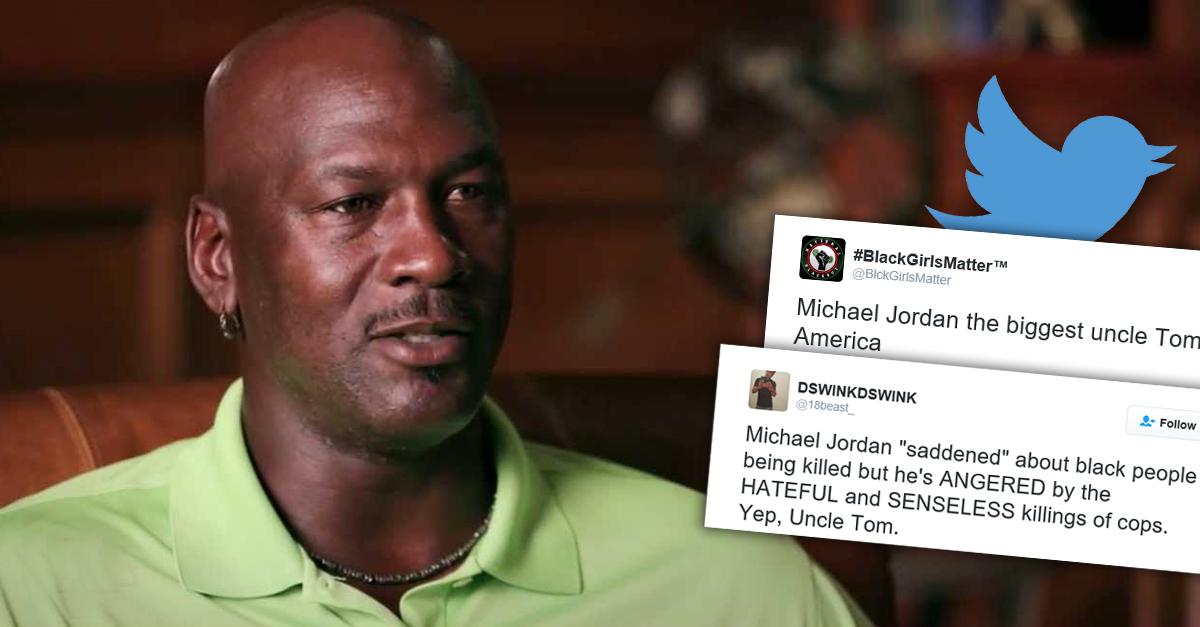 MichaelJordanTwitter
