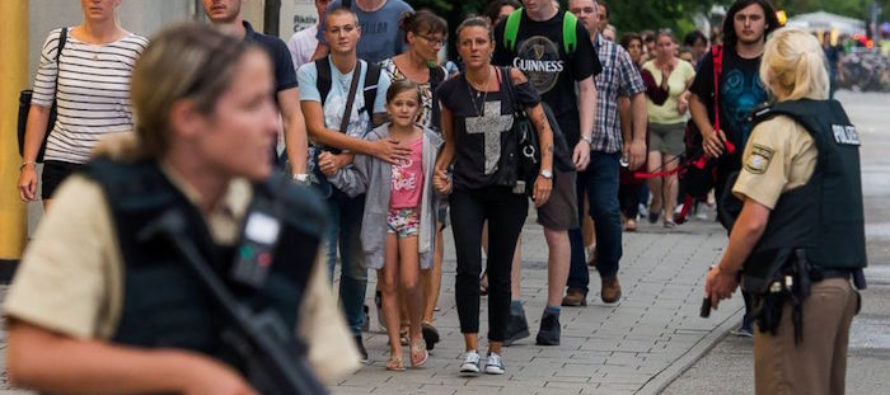 TERROR: Munich Attacker Identified As Teen Who Targeted Children, While Screaming THIS!