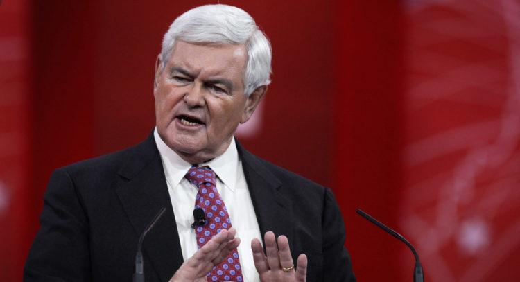 Newt Gingrich1