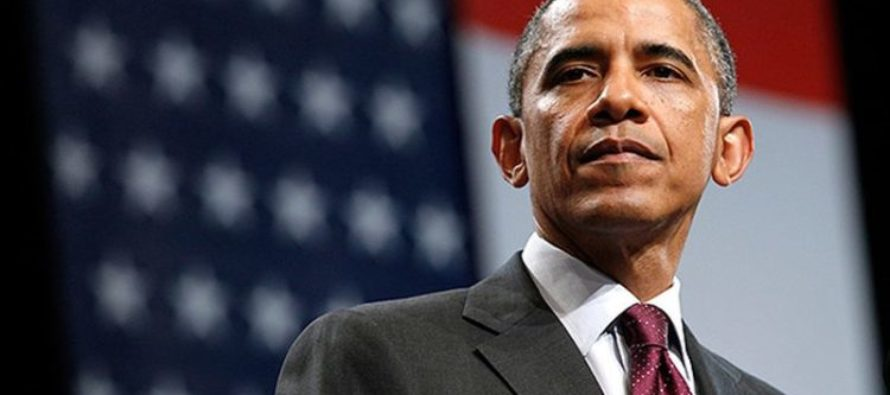Obama Could Steal The White House For Another Four Years?