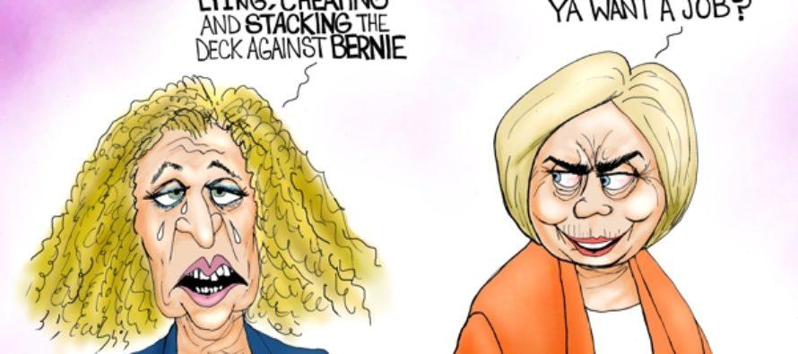 Overqualified (Cartoon)