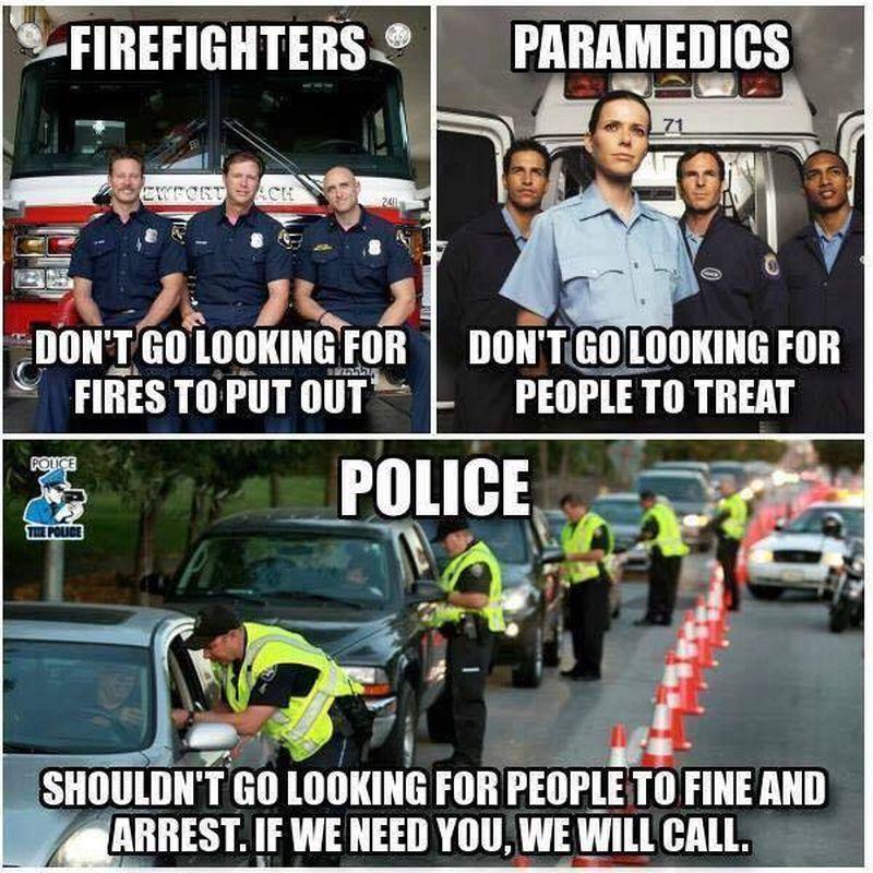 Police 800