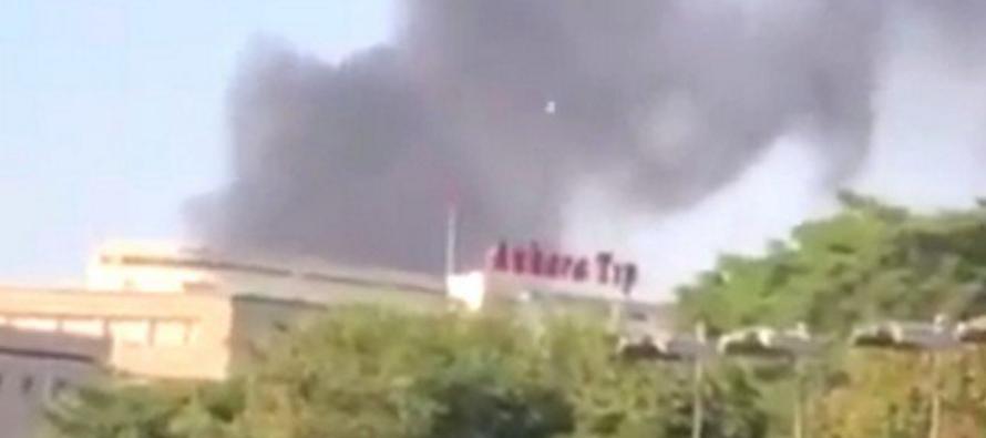 BREAKING: 200 Dead – Massive Explosion Rocks the Globe [VIDEO]