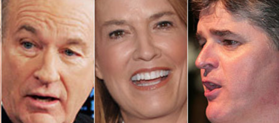 BREAKING: MASS FOX NEWS EXODUS – Top Talent Could Walk With Ailes