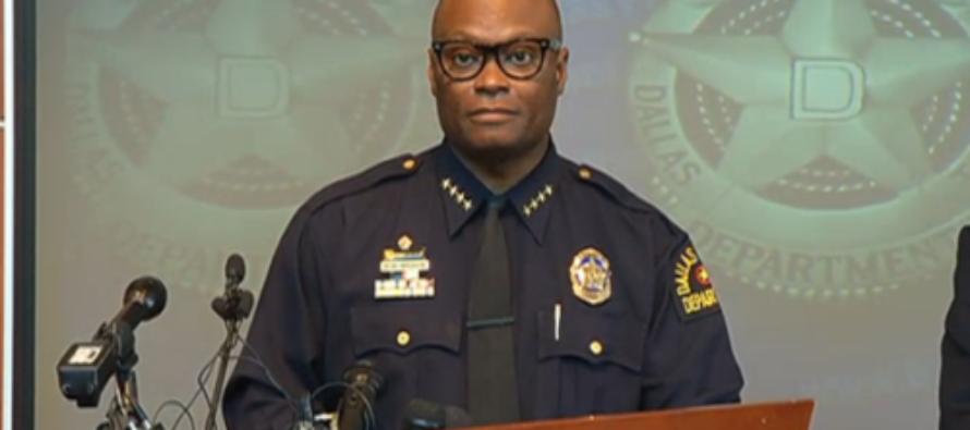 REVEALED: Dallas Cop-Killer Sent Horrific Final Message In A Nightmarish Way