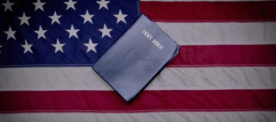 Your Freedom Of Religion Is In Danger!