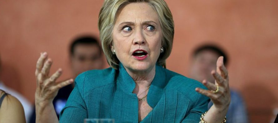 America Has Weighed In On Hillary Not Being Charged, and It Doesn't Look Good For Her