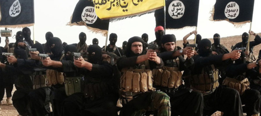 Liberal Columnist in the New York Daily News: ISIS Terrorists Aren't Muslims