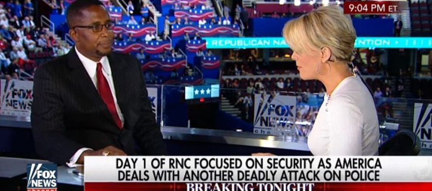 Megyn Kelly Takes On Former Black Panther Leader – Drops HAMMER Of Truth On Him! [VIDEO]
