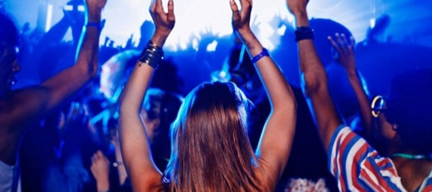 Horror Story: Muslims Sexually Assault 35 Females As Young As 12 At Swedish Music Festival