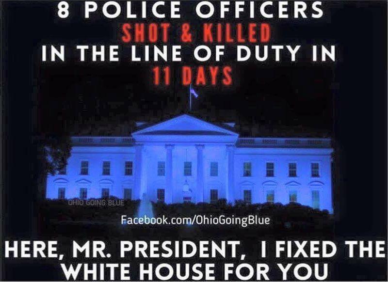 blue white house 800