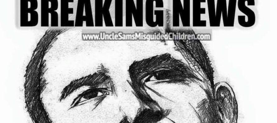 BREAKING: Dallas Police Release Sketch Of Suspected Gunmen [Meme]