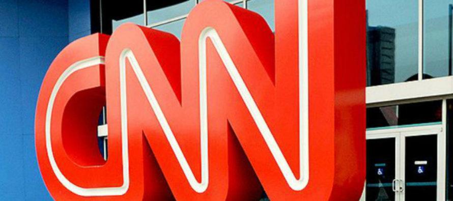 NO WAY! Scandal ERUPTS at CNN… MEDIA SILENT! [VIDEO]