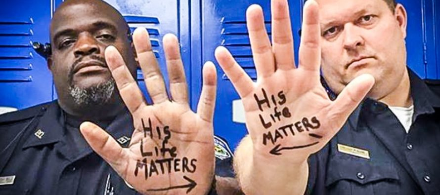How Many People Have To Die Because Of The #Blacklivesmatter Movement?