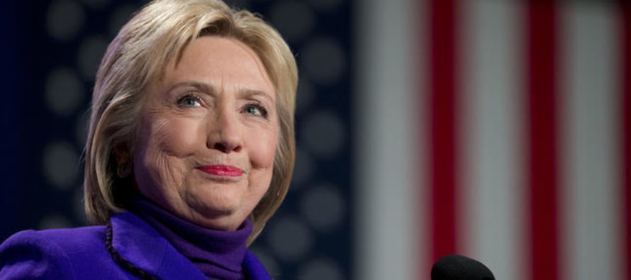 Hillary's Top VP Pick Is REVEALED – This Is NOT Good…