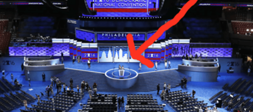 Here's What's Being HIDDEN at the DNC… [VIDEO]