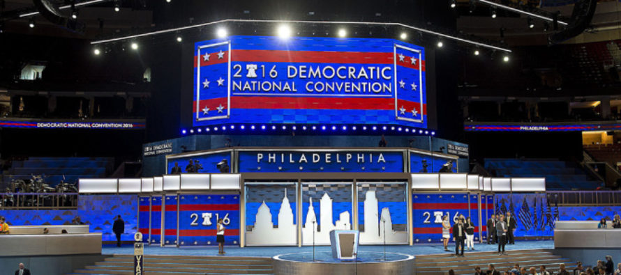 Democrats Want $15 an Hour, But They Pay LESS to Work at the DNC??? [VIDEO]