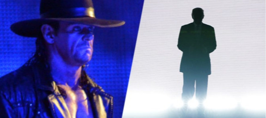 VIDEO: Donald Trump's RNC Entrance Is Even Better With The Undertaker's Entrance Theme Behind It