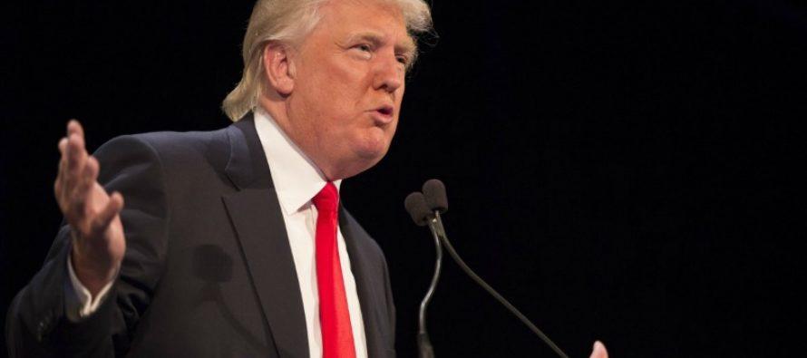 Uber-Leftist PPP Has Fun New Poll On Trump