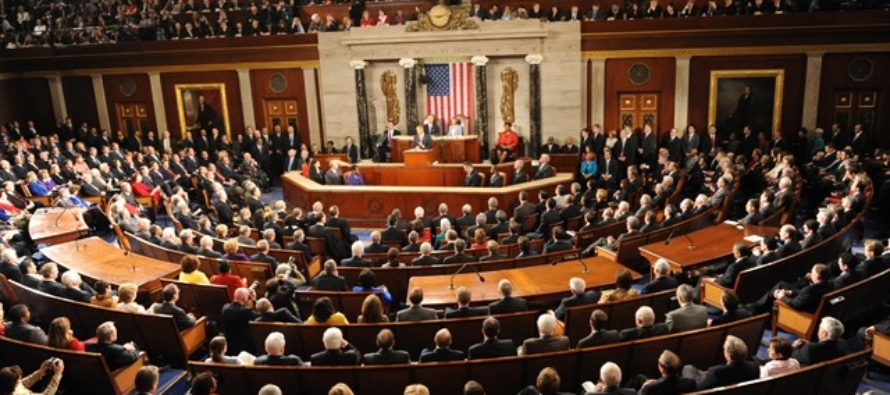 BREAKING: House Passes Bill to STOP Obama