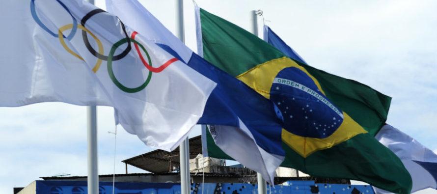 TERROR PLOT AT OLYMPICS – Please Pray