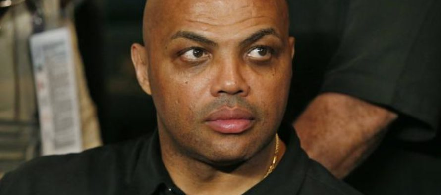 Charles Barkley BRINGS IT With His Brutal Honesty On The Recent Police Killings…